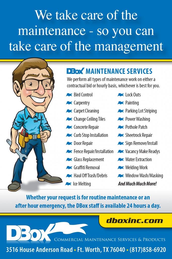maintenance 4x6 683x1024 - MAILERS