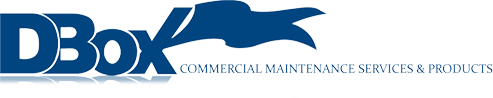 Commercial Handyman Services Logo